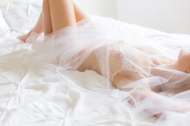 Bridal Boudoir Photography | Dallas, Shea Mayberry Photography