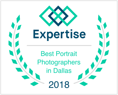 Expertise.com Top Dallas Photographers