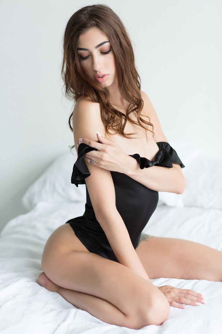 Dallas boudoir photography